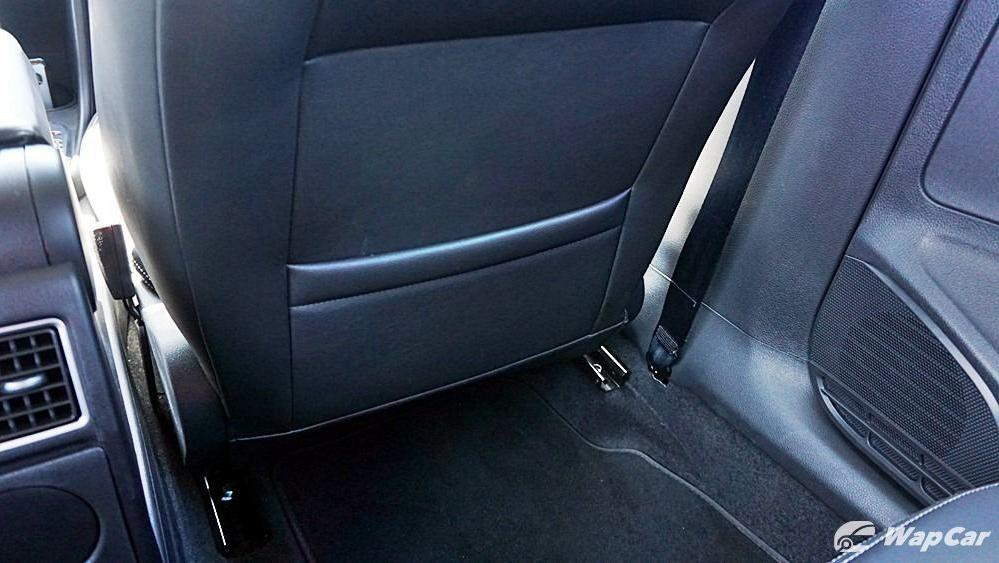 2018 Volkswagen Vento 1.2TSI Highline Interior 033