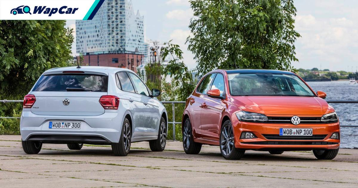 Finally, VW Polo Mk5 discontinued, all-new Mk6 coming to Malaysia soon? 01