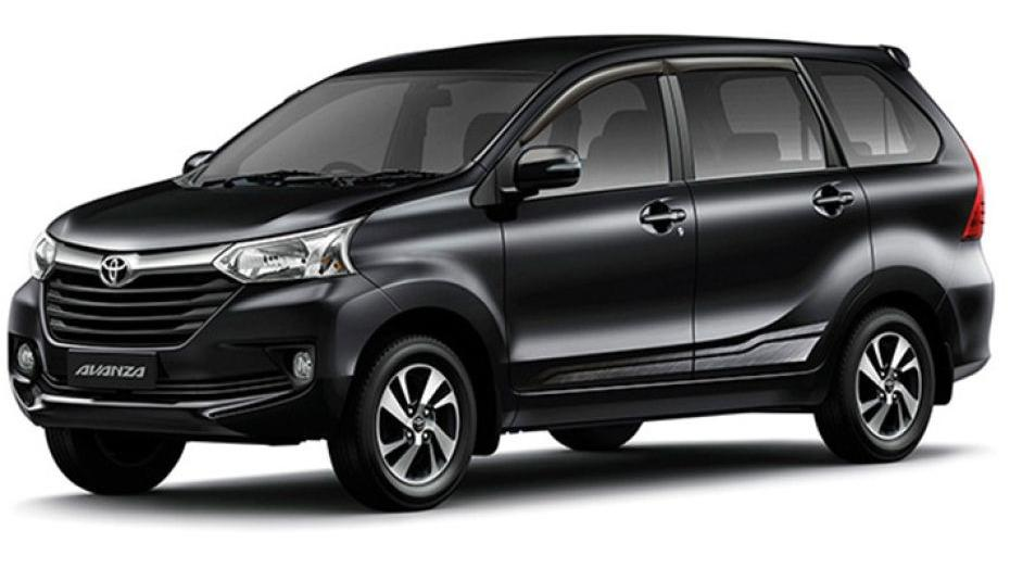 Toyota Avanza (2019) Others 003
