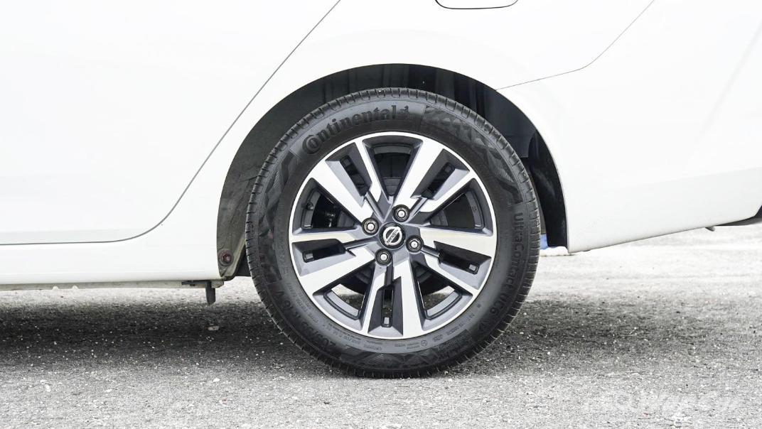 2020 Nissan Almera 1.0L VLT Exterior 039
