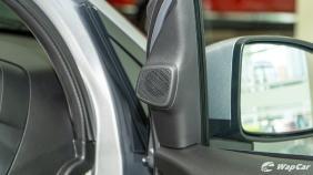 2020 Honda BR-V 1.5L V Exterior 014