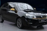 2020 Proton Saga Anniversary Edition launched in Malaysia - only 1,100 units, from RM 39,300