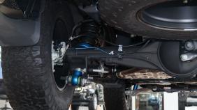 2019 Ford Ranger Raptor 2.0L 4X4 High Rdier Exterior 010