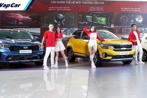 Selepas Mazda, Bermaz juga akan ekspot Kia Seltos dan Carnival dari Malaysia