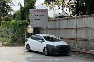 Intipan: Nissan Almera baru bakal tiba di Malaysia hujung tahun 2020?