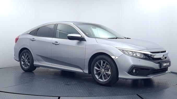 2020 Honda CIVIC S 1.8