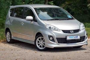 Pros and Cons: Perodua Alza: Worth paying RM 60k for a 12 year old model?
