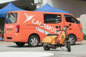 Lalamove riders and drivers can earn up to RM 10k a month during MCO