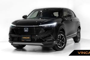 Singapore sells all-new 2021 Honda HR-V before Malaysia...well, sort of