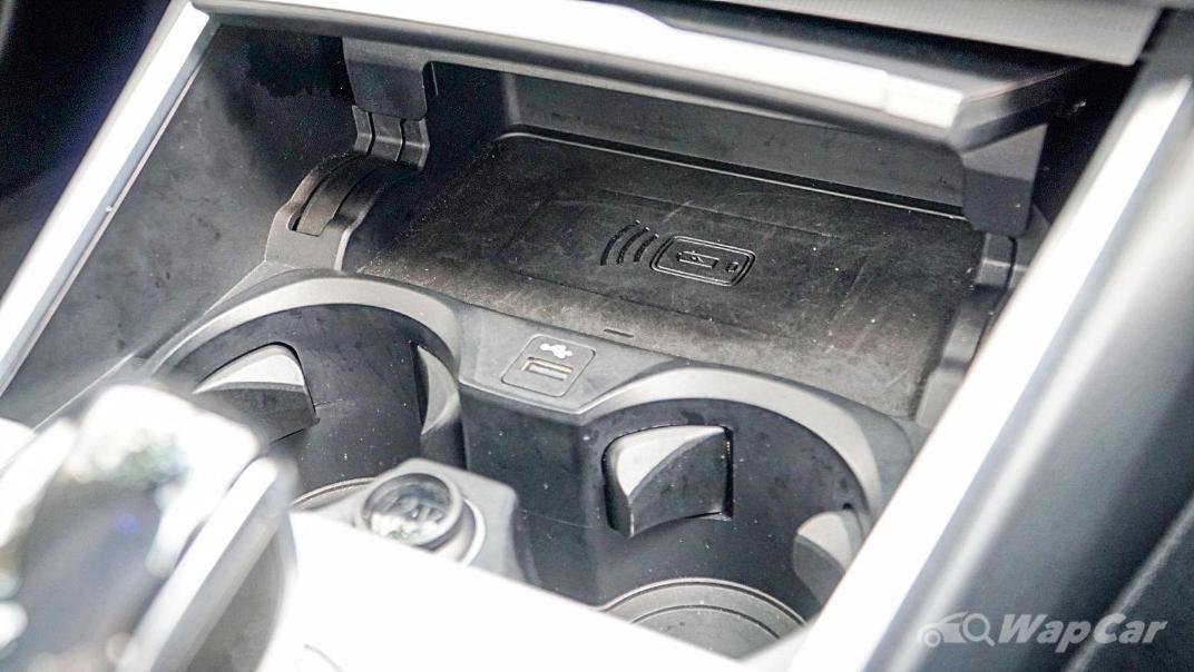 2020 BMW 3 Series 320i Sport Interior 054
