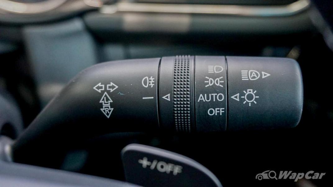 2020 Mazda CX-30 SKYACTIV-G 2.0 High Interior 008