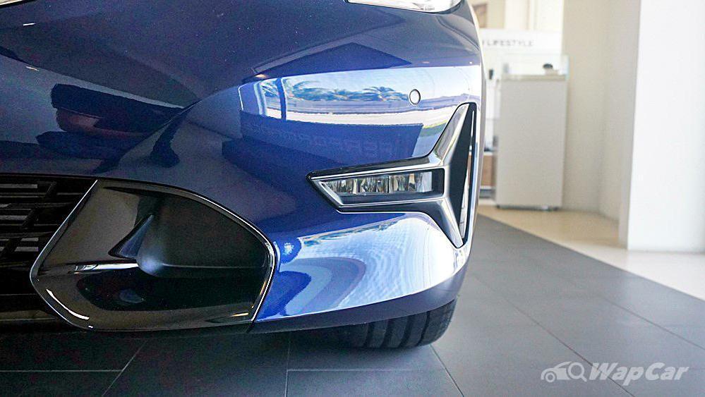 2020 BMW 3 Series 320i Sport Exterior 056