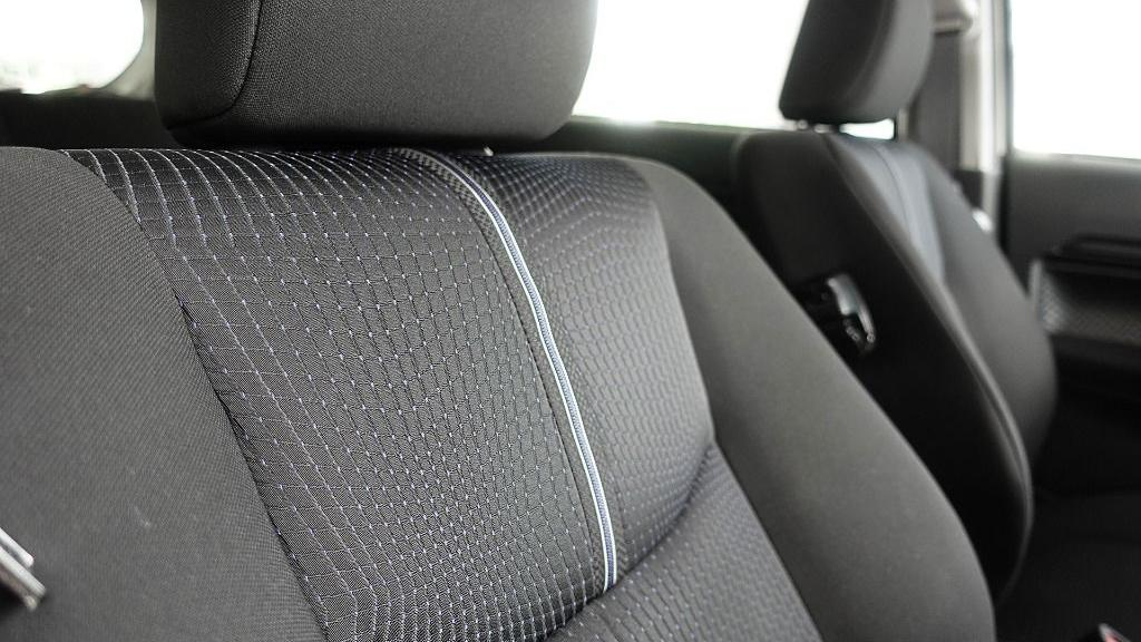 2019 Perodua Aruz 1.5 X Interior 039