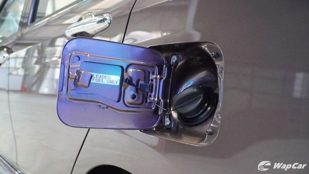 2020 Perodua Bezza 1.0 G (M) Others 005