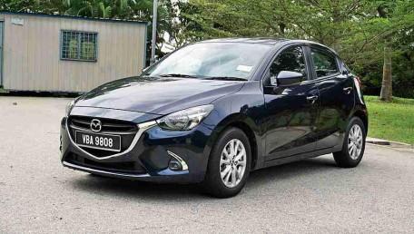 2018 Mazda 2 Hatchback 1.5 Hatchback GVC Mid-spec Price, Specs, Reviews, Gallery In Malaysia   WapCar