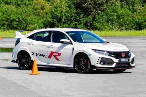 In Brief: 2019 Honda Civic Type R FK8, rascal all grown up