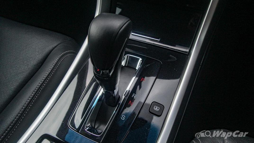 2018 Honda Accord 2.4 VTi-L Advance Interior 157