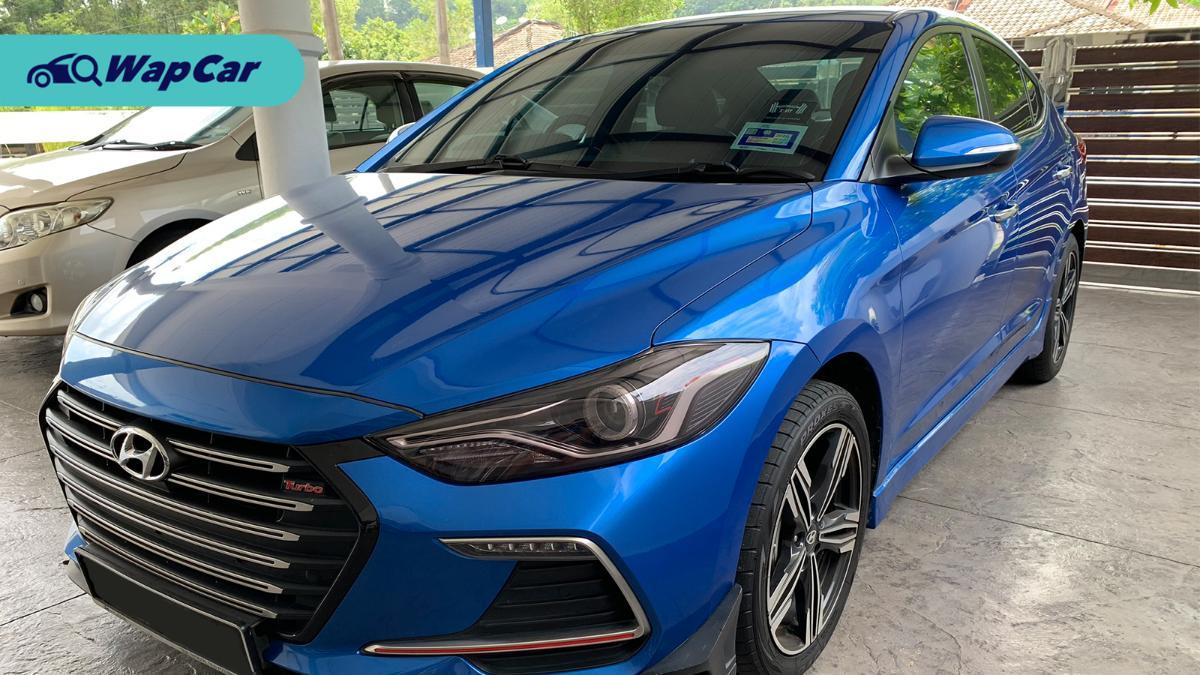 Owner Review: The C-Segment Underdog - Hyundai Elantra 01