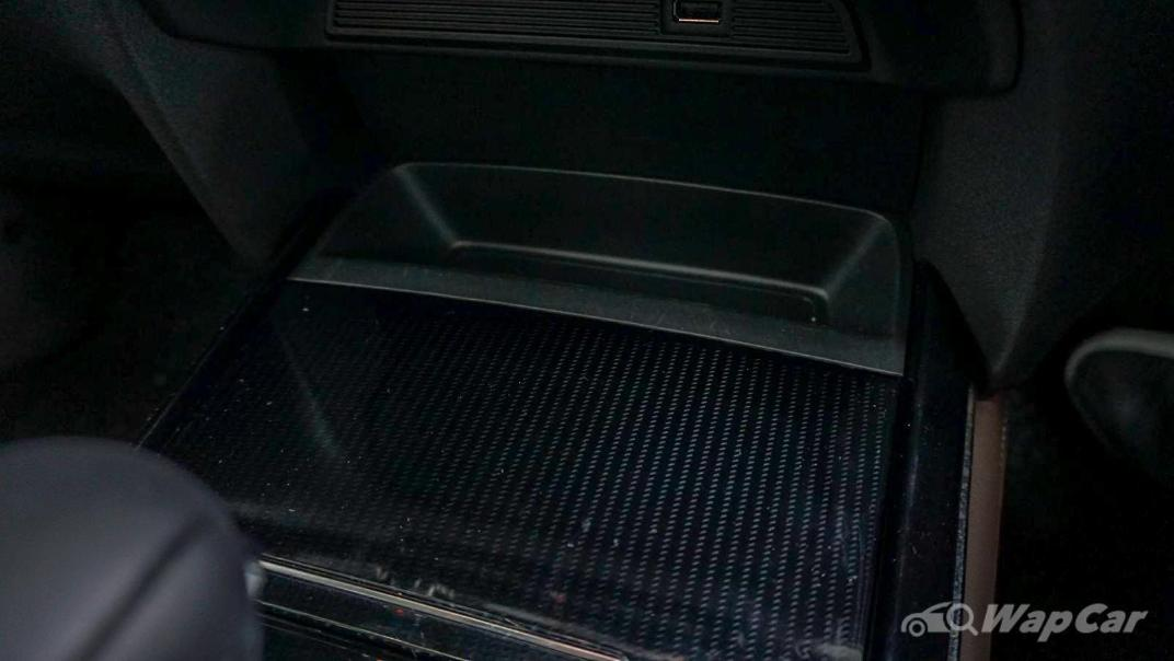 2020 Mazda CX-30 SKYACTIV-G 2.0 High Interior 022