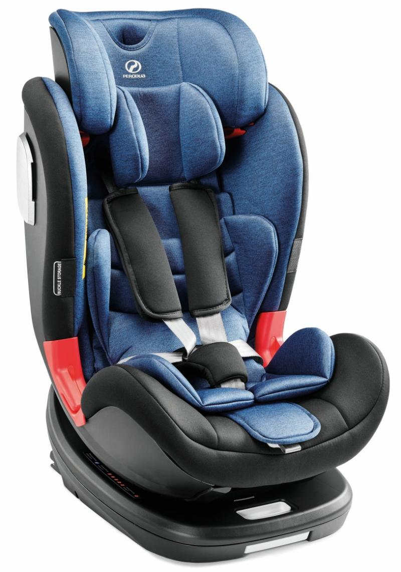 Perodua introduces Care Seat, new more versatile child seats for children of all ages 02