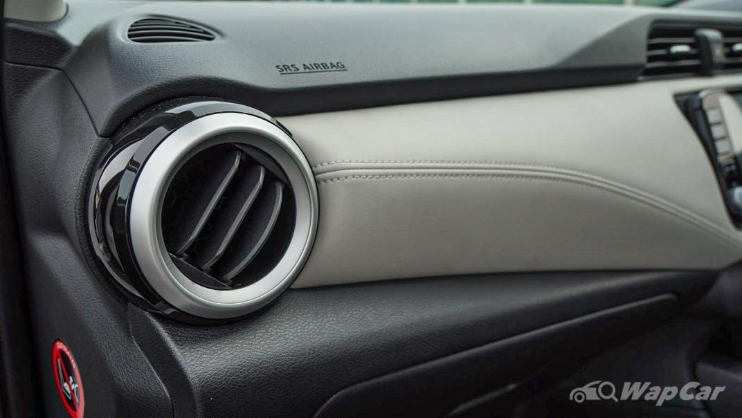 2020 Nissan Almera 1.0L VLT Interior 050
