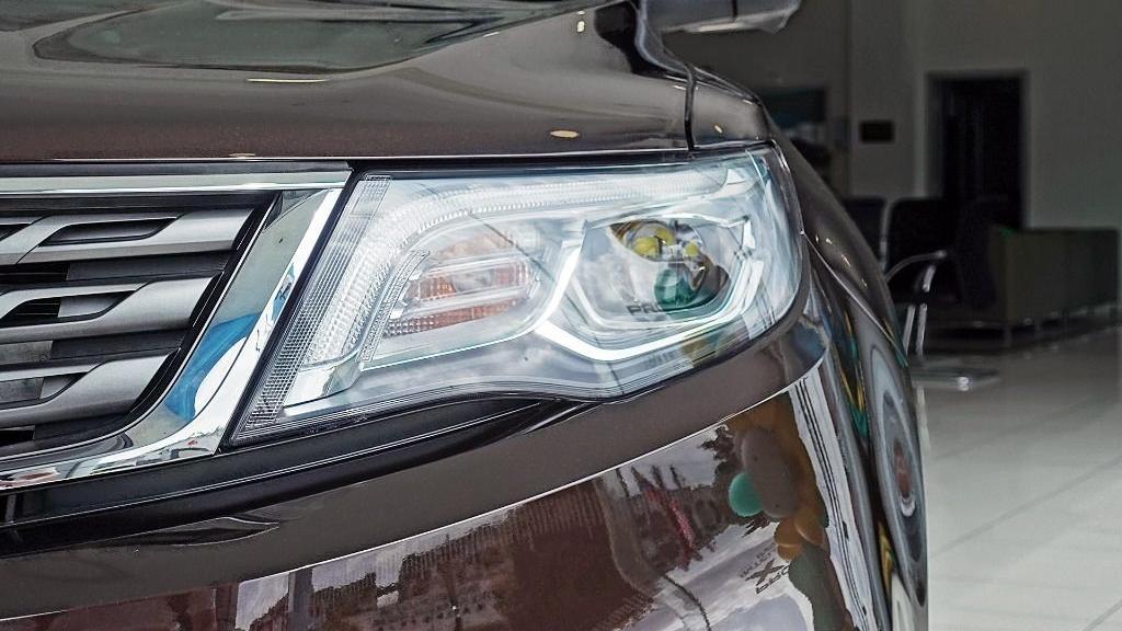 2018 Proton X70 1.8 TGDI Premium 2WD Exterior 019