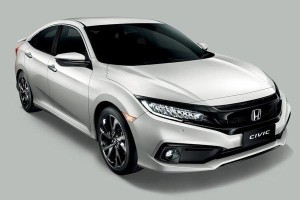 Honda cars cheaper by up to RM 9,000 due to sales tax exemption