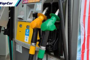 Minyak diesel Euro 5 akan ganti Euro 2M bermula hari ini!