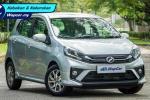 Kebaikan & Keburukan Perodua Axia – Kereta terbaik untuk belia Malaysia?