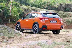 Tired of reading about Proton X70? Here are 5 cars that might be more suitable for you