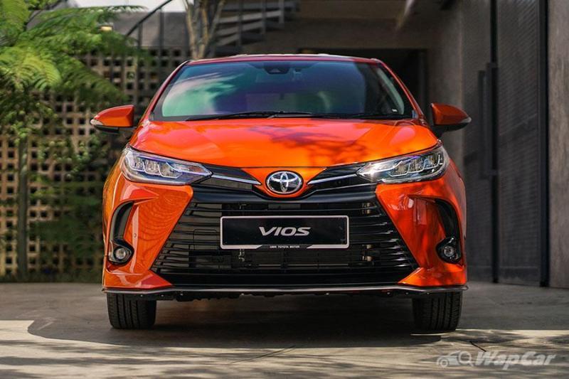 Toyota Vios 2021 – Berapa gaji minimum untuk lulus pinjaman? 02