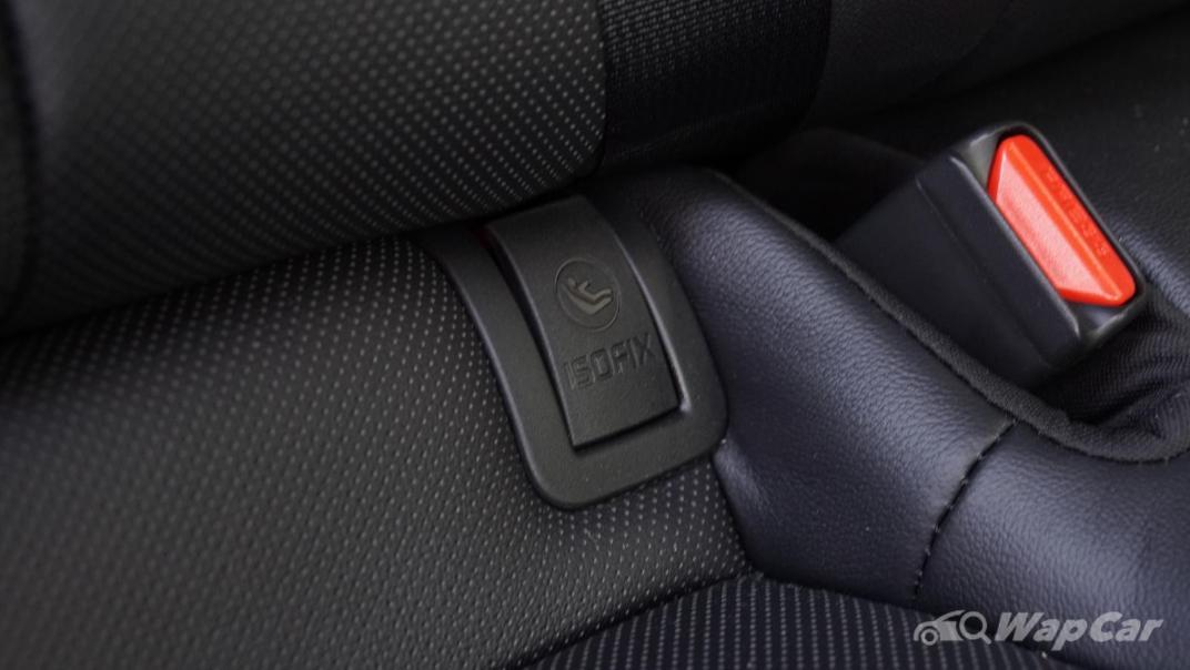 2020 Hyundai Sonata 2.5 Premium Interior 038