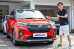 Video: 3 months and 6,000 km later, here's what we think of our 2021 Perodua Ativa AV – Long term review #13