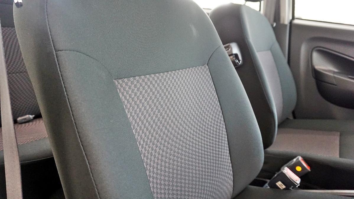 2019 Perodua Axia GXtra 1.0 AT Interior 024