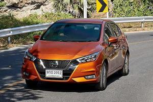 Why is ETCM so generous in giving the Malaysian-spec all-new 2020 Nissan Almera a turbo engine?