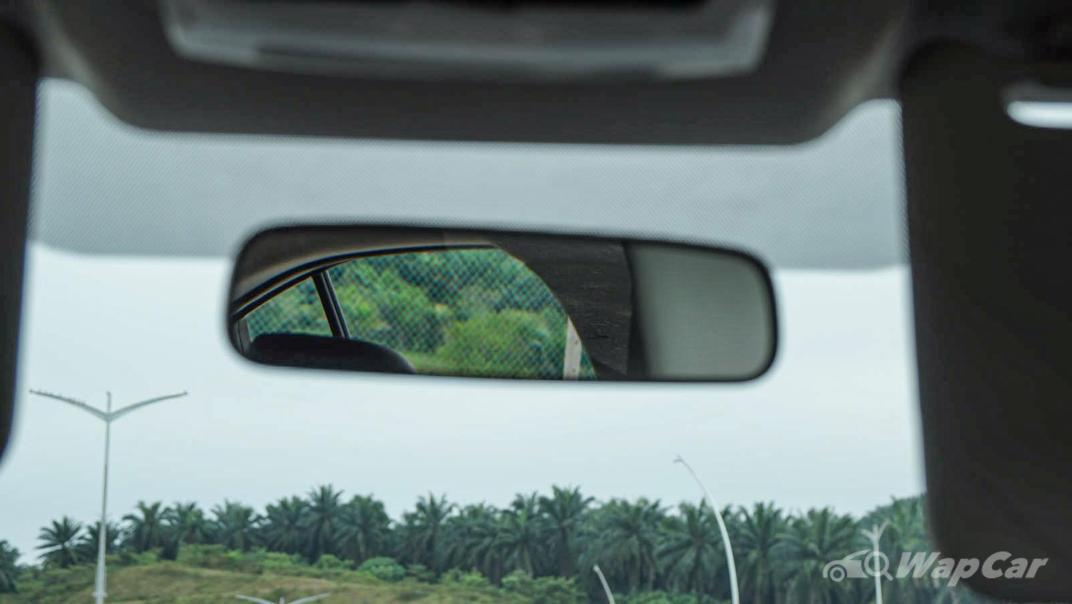 2020 Nissan Almera 1.0L VLT Interior 042