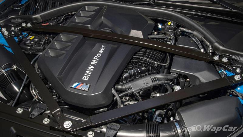 Half of BMW's engines will be gone by 2025, EV variants to cover 90% of segments 02