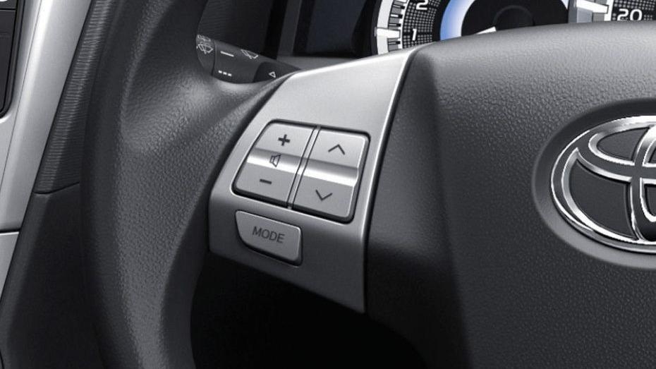 Toyota Avanza (2019) Interior 003