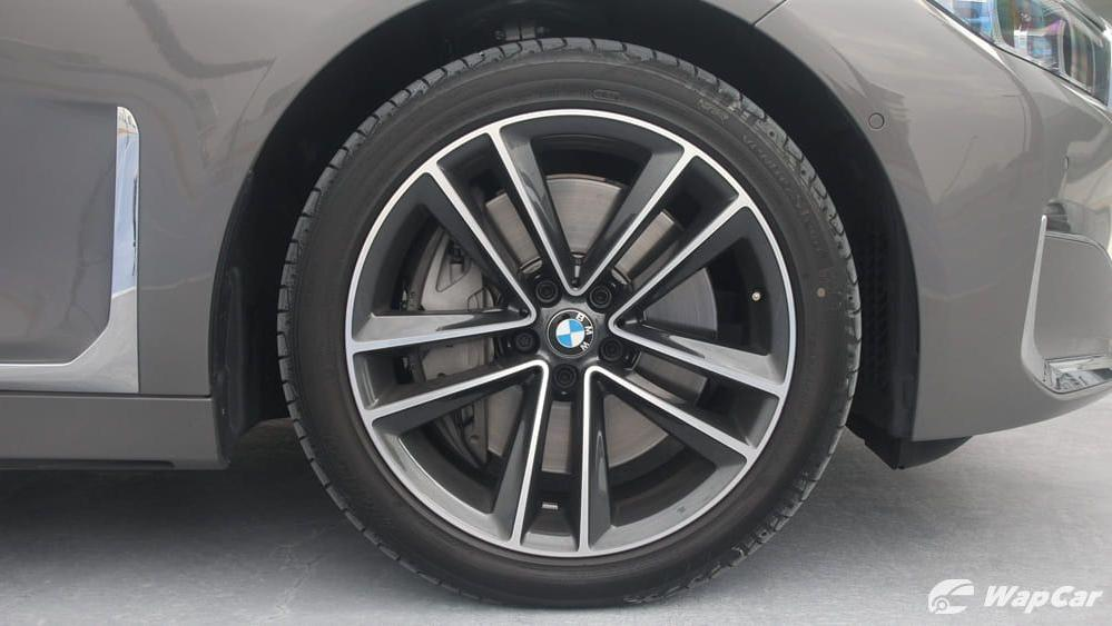2019 BMW 7 Series 740Le xDrive Exterior 033