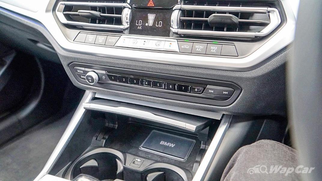 2020 BMW 3 Series 320i Sport Interior 022