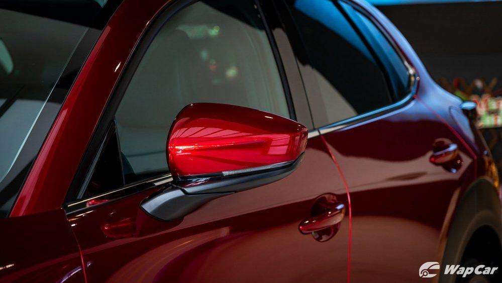 2020 Mazda CX-30 SKYACTIV-G 2.0 Exterior 039
