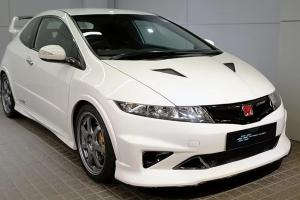 Honda Civic Type R Mugen ini berharga hampir RM 400,000! Apa yang mahal sangat?
