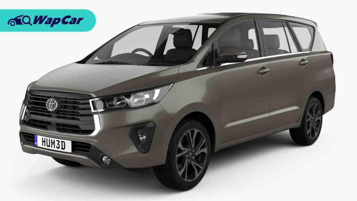Kekurangan Harga Toyota Innova 2018 Top Model Tahun Ini
