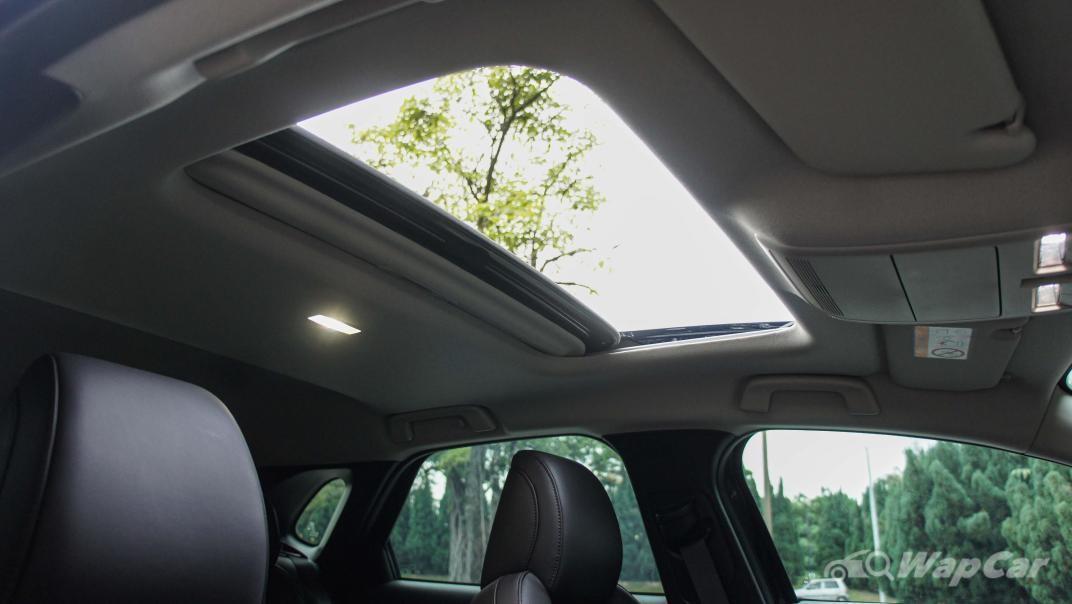 2020 Mazda CX-30 SKYACTIV-G 2.0 High AWD Interior 038