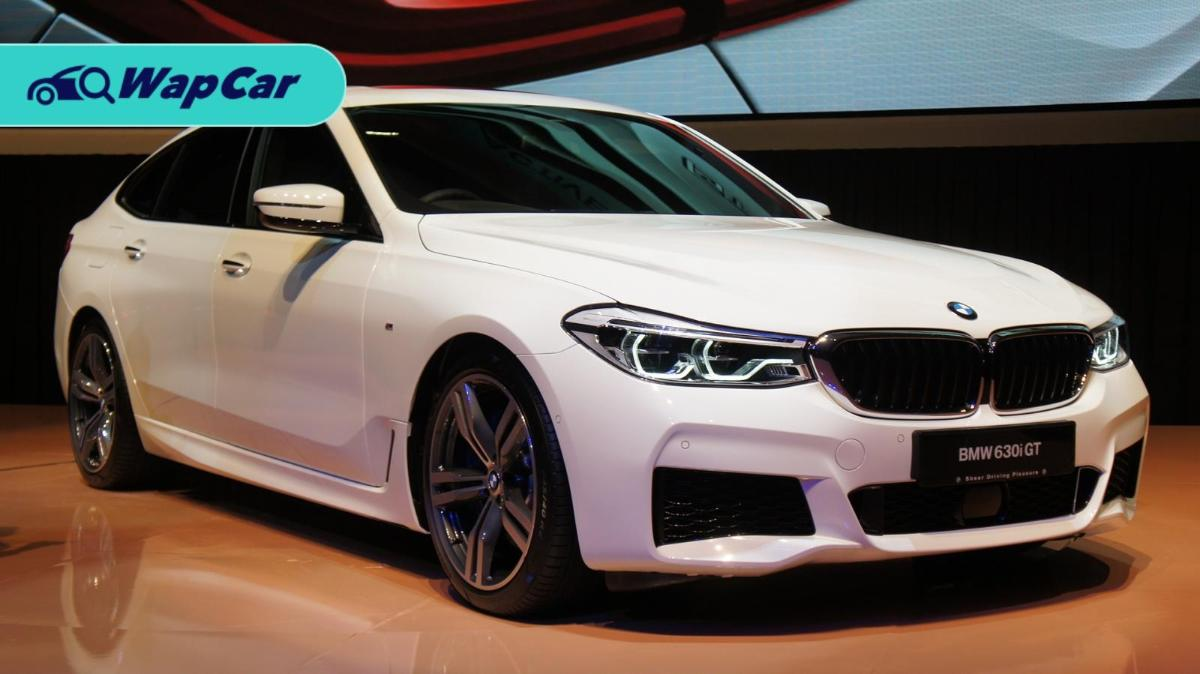 2019 BMW and MINI models now offered with SST exemption/ discount 01
