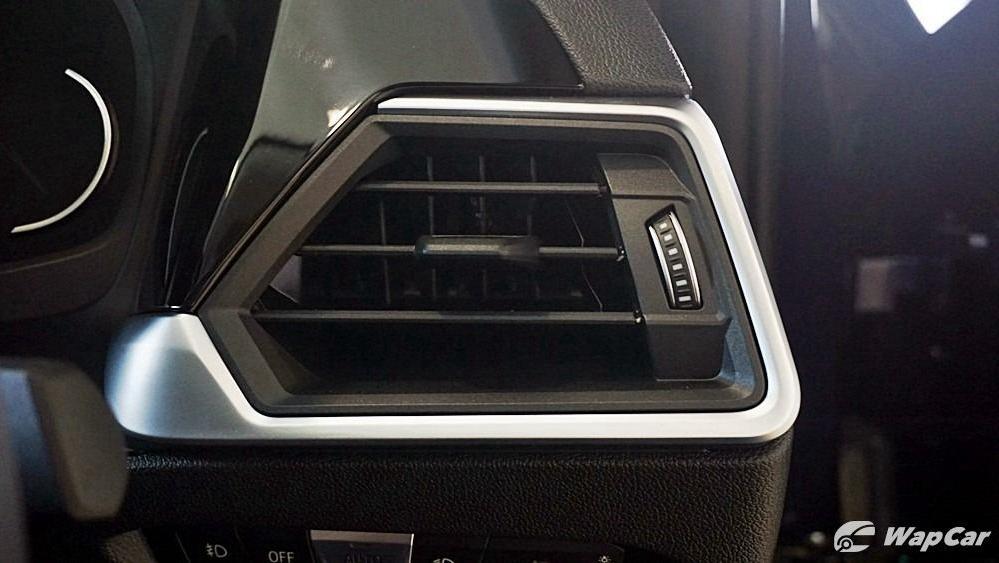 2020 BMW 3 Series 320i Sport Interior 051
