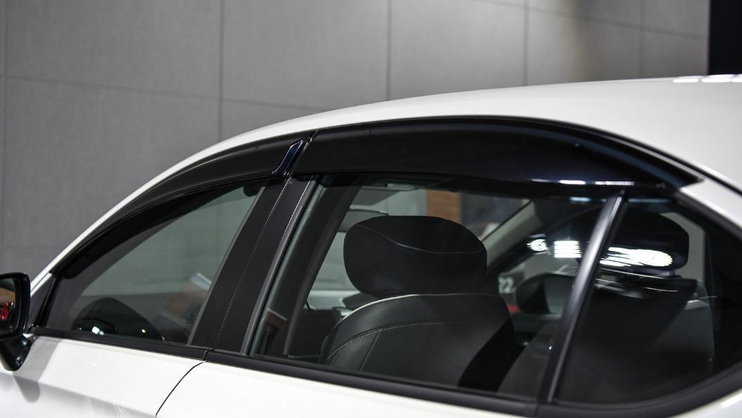2021 Honda City Hatchback International Version Exterior 027