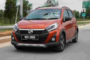 Review: Perodua Axia 2019 Style - Stands out from the crowd, but is it enough?