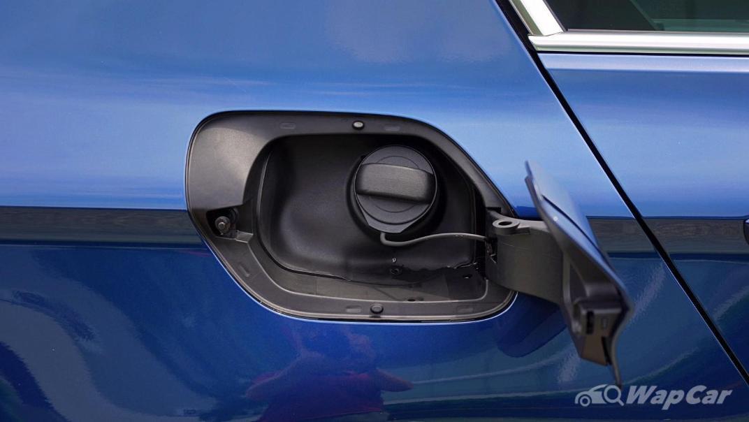 2020 Volkswagen Passat 2.0TSI Elegance Exterior 059