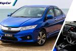 市价RM40千,车龄7年的Honda City (GM6),需要注意的通病与保养问题